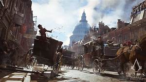 E3 2015: Has Assassin's Creed Finally Hit a Wall with ...