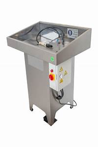 Cold Manual Parts Washer Bw-mw900c