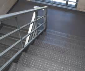 raised circle rubber stair treads roppe stair treads vinyl stair treads metal stair treads