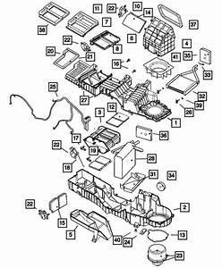 35 Dodge Ram Air Conditioning Diagram