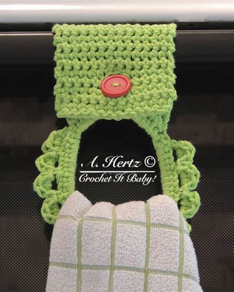 Kitchen Towels And Hotpads by 1494 Best Crochet Kitchen Pot Holders Etc Images On