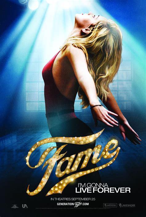 Fame (2009)  Kalafudra's Stuff