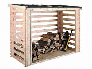 Abris Buches Bois : abri b ches en bois avec plancher come 3 5 st res jardideco ~ Melissatoandfro.com Idées de Décoration
