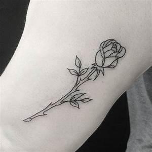 Rosen Tattoos Schwarz : wie viel w rde so ein rosen tattoo kosten ~ Frokenaadalensverden.com Haus und Dekorationen
