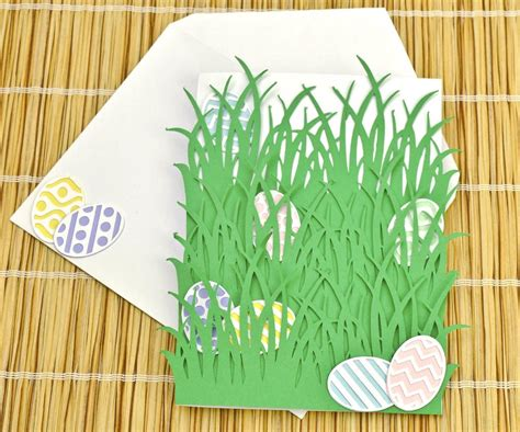 diy easter cards  send   loved