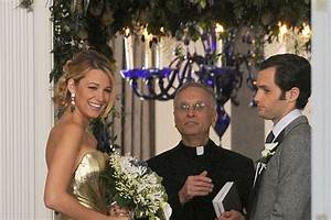 Who Was Gossip Girl Plus All The Other Gossip On Blair