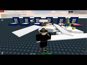 Roblox gear tester part 1 - YouTube
