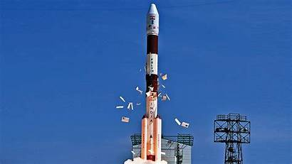 Satellite Launch Isro Space Pslv Successful Issues