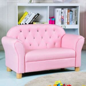 kids girl bedroom sofa princess armrest