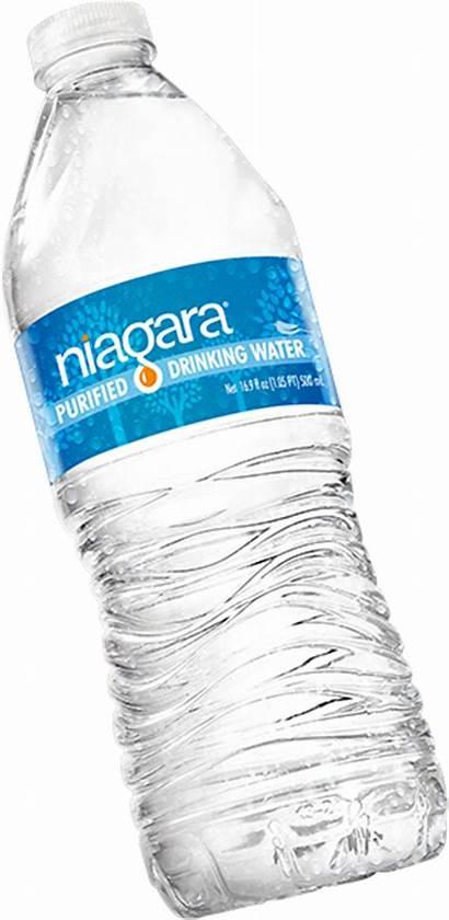 Bottle Niagara Bottling