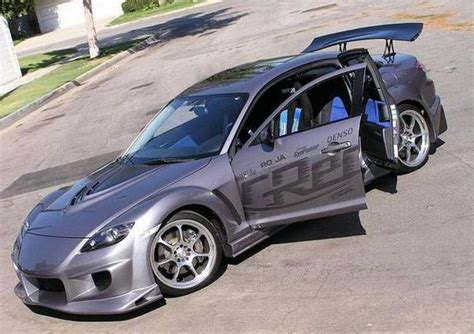 Calisurfchick 2005 Mazda Rx-8 Specs, Photos, Modification