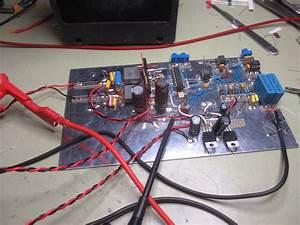 100w Class D Amplifier