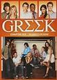 Greek Tv Show: Amazon.com