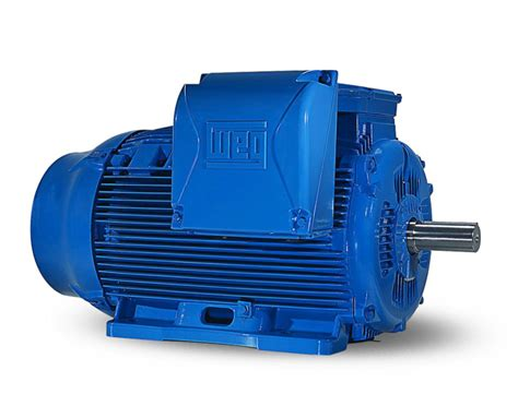 Industrial Electric Motors by Weg Ie3 Electric Motors Official Distribution