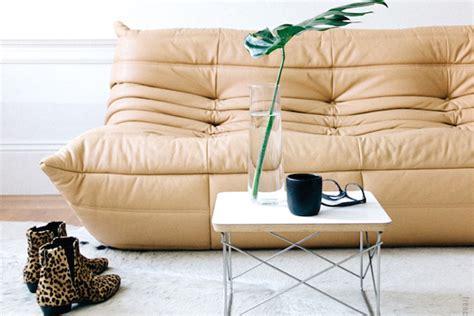 prix canape togo ligne roset canap togo ligne roset le bon coin meuble de salon contemporain