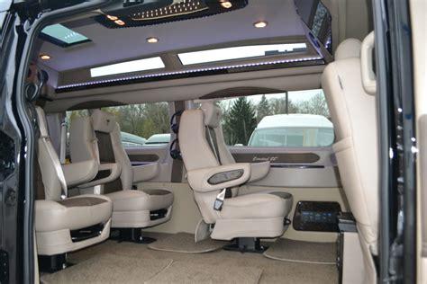 video  gmc conversion vans   gm car models