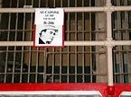 Al Capone Cell Alcatraz Prison   P - Prison's & Jail's ...