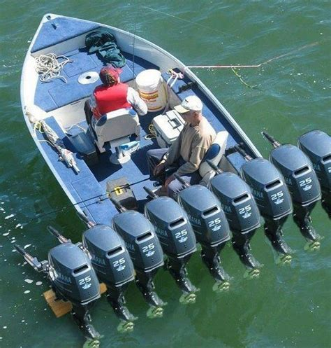Extreme Fishing Inflatable Boat by Multiple Boat Outboards Cottager Online