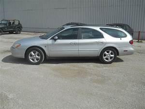 Ibid 2001 Ford Taurus Wagon