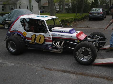 modified race cars stock cars modified