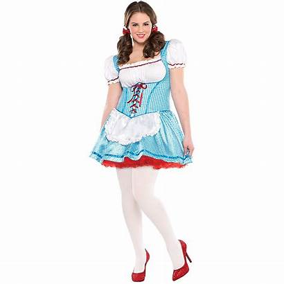 Dorothy Wizard Oz Costume Adult Plus Costumes