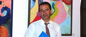 Eugenio Pizarro denunció la sustracción de joyas en su domicilio y en el de la madre de su mujer