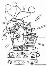 Coloring Sewing Machine Carnival Printable Getcolorings sketch template