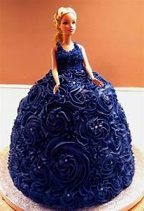 Barbie Cakes – Decoration Ideas   Little Birthday Cakes  Barbie