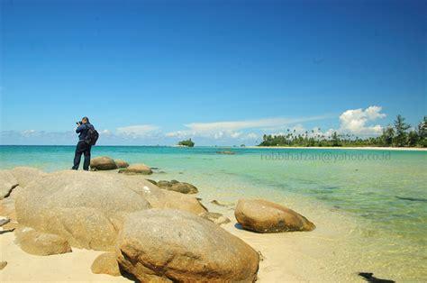 visit kepulauan riau keindahan pulau bintan