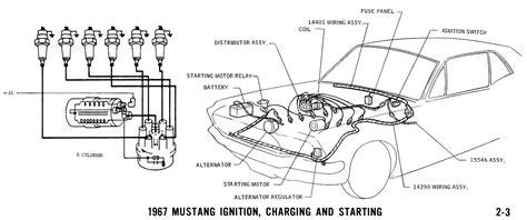 Mustang Wiring Vacuum Diagrams Average Joe