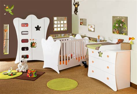 ambiance chambre bebe style ambiance chambre bébé beige