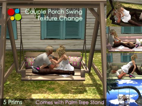 couples swing brand furniture in second porch swing