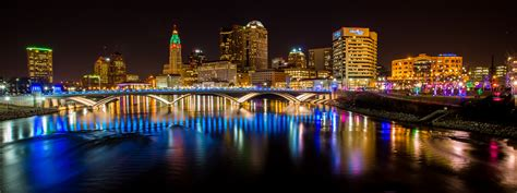 christmas lights in ohio where to find the best holiday lights in ohio