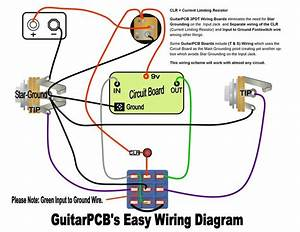 Diy Guitar Pedal Easy