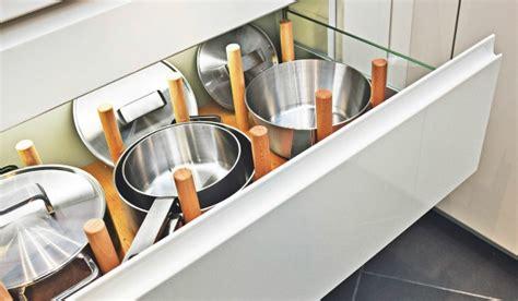tiroir interieur cuisine rangement intérieur tiroir cuisine ciabiz com