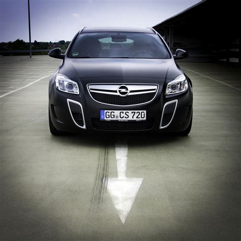 Opel Corsa Nurburgring Edition και Insignia