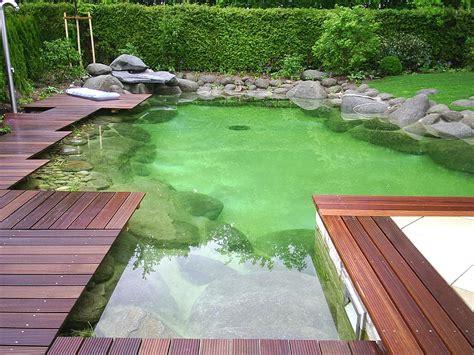 Schwimmteich Bauen Kosten by Schwimmteich Selber Bauen Schwimmteiche Gartengestaltung