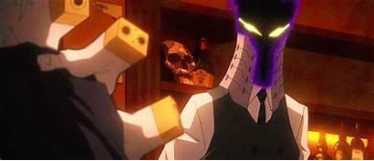 Villains League Kurogiri Bnha Hero Academia Boku