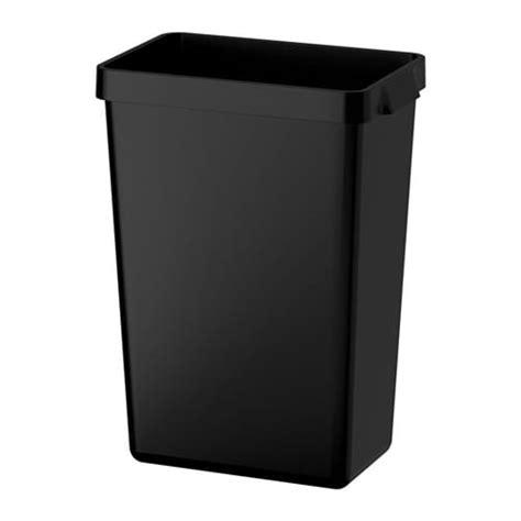 cabinet trash variera recycling bin ikea