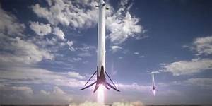 Here's How The SpaceX Reusable Rocket Would Work, And It's ...