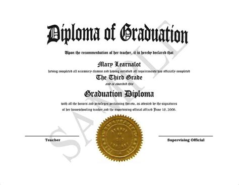 free high school diploma templates 9 diploma templates free psd ai vector eps format 21850