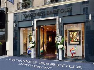 Dcouvrez La Galerie Bartoux Paris Saint Honor Galeries