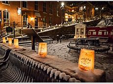 Holiday Getaway to Galena, Illinois Midwest Living