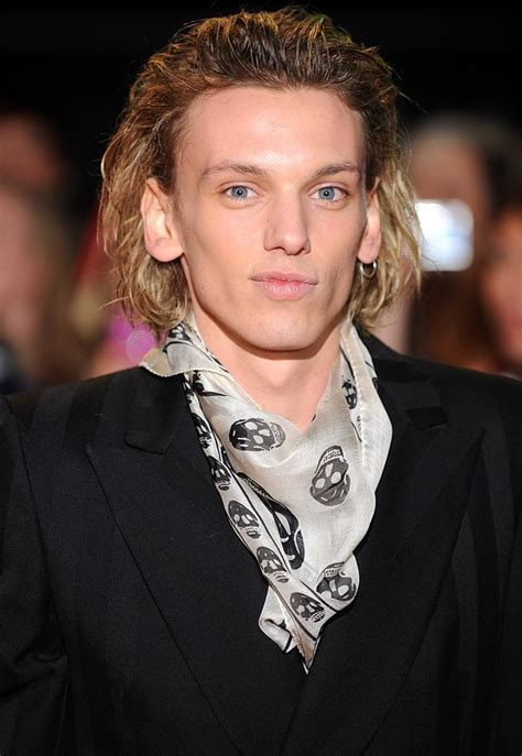 Eye Candy Friday Jamie Campbell Bower