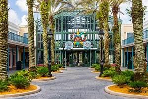 The Charming Resort: Disney's Port Orleans – French Quarter