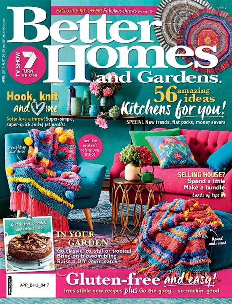 better homes and gardens australia april 2017 187 digital