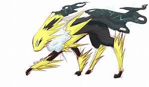 Pokemon Mega Jolteon Images | Pokemon Images
