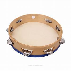 Percussion Instruments Tambourine | www.pixshark.com ...