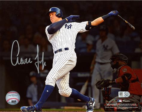 aaron judge tattoo aaron judge memorabilia