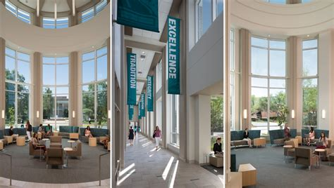 CCU Lib Jackson Student Union - Quackenbush Architects ...